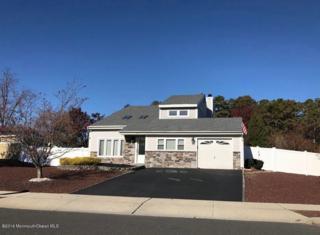 96 Oak Glen Road, Toms River, NJ 08753 (MLS #21710205) :: The Dekanski Home Selling Team