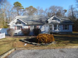 21 Barnegat Beach Drive, Waretown, NJ 08758 (MLS #21710245) :: The Dekanski Home Selling Team
