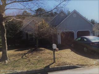 25 Skylark Lane, Lakewood, NJ 08701 (MLS #21710251) :: The Dekanski Home Selling Team