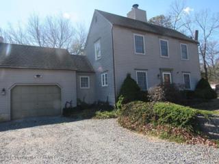 602 Birch Street, Bayville, NJ 08721 (MLS #21710263) :: The Dekanski Home Selling Team