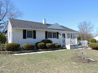 701 Marsha Drive, Neptune Township, NJ 07753 (MLS #21710307) :: The Dekanski Home Selling Team
