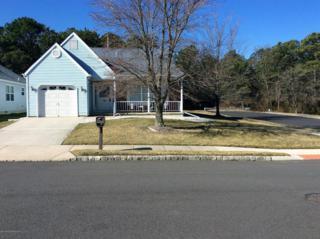 42 Canterbury Lane, Toms River, NJ 08757 (MLS #21710321) :: The Dekanski Home Selling Team