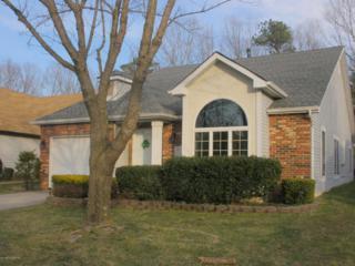 1738 Sweetbay Drive, Toms River, NJ 08755 (MLS #21710372) :: The Dekanski Home Selling Team