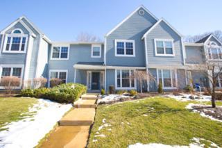 201 Ashwood Court, Howell, NJ 07731 (MLS #21710385) :: The Dekanski Home Selling Team