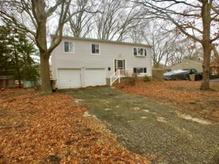 3 Woodland Road, Bayville, NJ 08721 (MLS #21710387) :: The Dekanski Home Selling Team