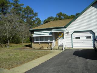 1a Deerfield Drive, Manchester, NJ 08759 (MLS #21710394) :: The Dekanski Home Selling Team