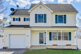 198 Pheasant Drive, Bayville, NJ 08721 (MLS #21710430) :: The Dekanski Home Selling Team