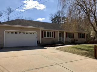 128 Sloop Creek Road, Bayville, NJ 08721 (MLS #21710435) :: The Dekanski Home Selling Team