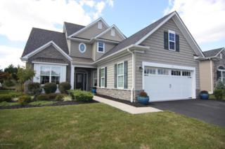 24 E Bosworth Boulevard, Farmingdale, NJ 07727 (MLS #21710445) :: The Dekanski Home Selling Team