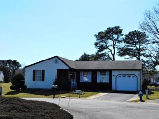 3 Foxboro Court #65, Whiting, NJ 08759 (MLS #21710447) :: The Dekanski Home Selling Team
