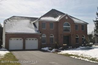 10 Story Court, Freehold, NJ 07728 (MLS #21710453) :: The Dekanski Home Selling Team