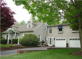 33 Mount Drive, West Long Branch, NJ 07764 (MLS #21710482) :: The Dekanski Home Selling Team