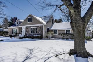 53 Spruce Drive, Fair Haven, NJ 07704 (MLS #21710484) :: The Dekanski Home Selling Team