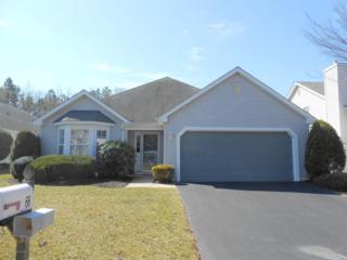 66 Foxwood Road, Lakewood, NJ 08701 (MLS #21710488) :: The Dekanski Home Selling Team