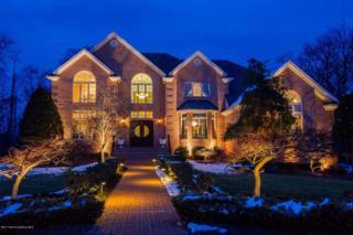 6 Arrowwood Court, Marlboro, NJ 07746 (MLS #21710514) :: The Dekanski Home Selling Team
