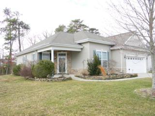 99 Windstar Drive, Little Egg Harbor, NJ 08087 (MLS #21710517) :: The Dekanski Home Selling Team