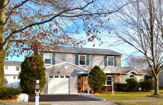 134 Pine Needle Street, Howell, NJ 07731 (MLS #21710541) :: The Dekanski Home Selling Team