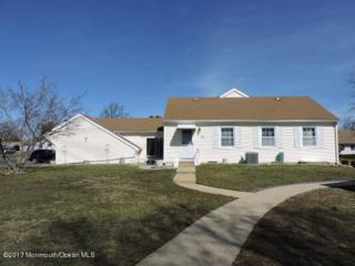 58a Largo San Nicola, Freehold, NJ 07728 (MLS #21710574) :: The Dekanski Home Selling Team