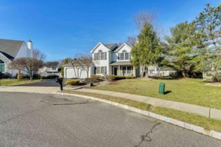 18 Shadow Ridge Court, Howell, NJ 07731 (MLS #21710578) :: The Dekanski Home Selling Team