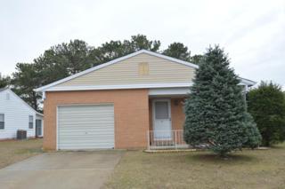 5 Saint Clande Way, Toms River, NJ 08757 (MLS #21710587) :: The Dekanski Home Selling Team