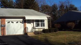 15 Homestead Drive B, Whiting, NJ 08759 (MLS #21710611) :: The Dekanski Home Selling Team