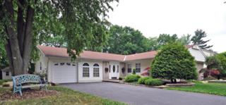 52 Maxwell Lane, Manalapan, NJ 07726 (MLS #21710614) :: The Dekanski Home Selling Team