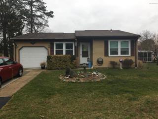 3 Eaton Lane #73, Whiting, NJ 08759 (MLS #21710616) :: The Dekanski Home Selling Team