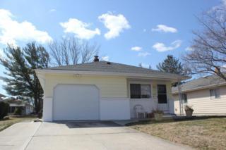 538 Jamaica Boulevard, Toms River, NJ 08757 (MLS #21710624) :: The Dekanski Home Selling Team
