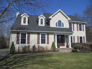 33 Stoneham Drive, Brick, NJ 08724 (MLS #21710626) :: The Dekanski Home Selling Team