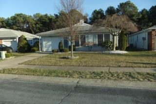 11 Meadowbrook Road, Brick, NJ 08723 (MLS #21710628) :: The Dekanski Home Selling Team