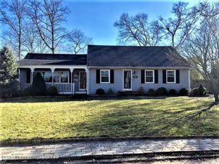 537 Nicholas Road, Brick, NJ 08724 (MLS #21710634) :: The Dekanski Home Selling Team