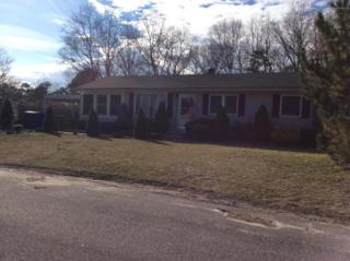 10 Sanford Road, Brick, NJ 08724 (MLS #21710647) :: The Dekanski Home Selling Team