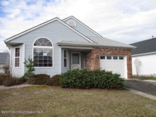 3 Sheffield Drive, Toms River, NJ 08757 (MLS #21710709) :: The Dekanski Home Selling Team