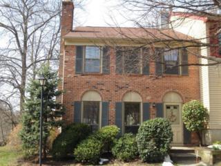 157 Foxhill Court, Aberdeen, NJ 07747 (MLS #21710731) :: The Dekanski Home Selling Team