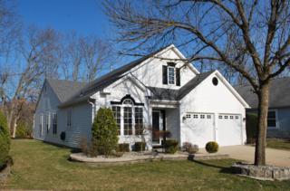 8 Singer Square, Jackson, NJ 08527 (MLS #21710782) :: The Dekanski Home Selling Team