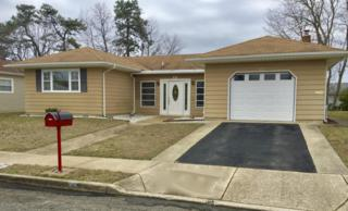 33 Fontana Street, Toms River, NJ 08757 (MLS #21710805) :: The Dekanski Home Selling Team
