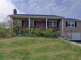 19 Prescott Drive, Marlboro, NJ 07746 (MLS #21710822) :: The Dekanski Home Selling Team