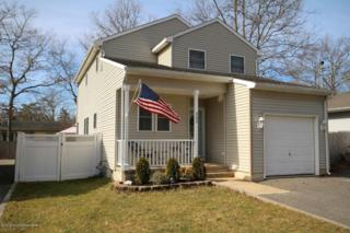 262 Wallace Avenue, Forked River, NJ 08731 (MLS #21710838) :: The Dekanski Home Selling Team