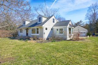 2520 River Road, Manasquan, NJ 08736 (MLS #21710860) :: The Dekanski Home Selling Team