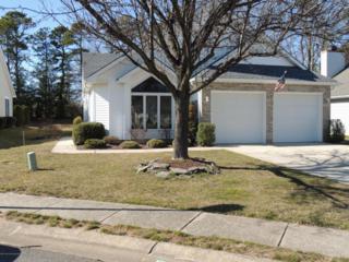 2236 S Chanticleer Court, Toms River, NJ 08755 (MLS #21710900) :: The Dekanski Home Selling Team
