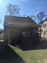 112 Swan Boulevard, Toms River, NJ 08753 (MLS #21710904) :: The Dekanski Home Selling Team