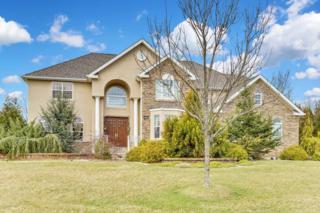 4 Calloway Street, Howell, NJ 07731 (MLS #21710933) :: The Dekanski Home Selling Team