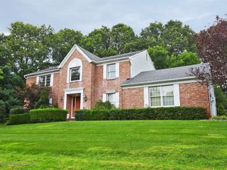 3091 Colony Court, Wall, NJ 07719 (MLS #21710940) :: The Dekanski Home Selling Team