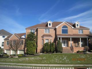 112 Valesi Drive, Morganville, NJ 07751 (MLS #21711007) :: The Dekanski Home Selling Team