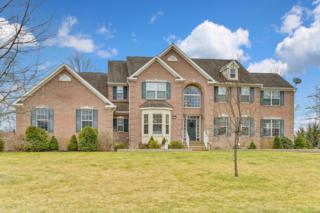 281 Bry Avenue, Howell, NJ 07731 (MLS #21711015) :: The Dekanski Home Selling Team