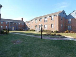 306 Deal Lake Drive #46, Asbury Park, NJ 07712 (MLS #21711039) :: The Dekanski Home Selling Team