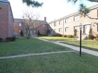 302 Deal Lake Drive #17, Asbury Park, NJ 07712 (MLS #21711042) :: The Dekanski Home Selling Team