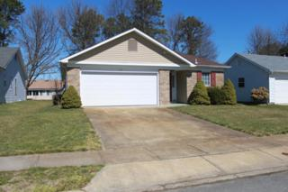 53 Rainier Drive, Brick, NJ 08724 (MLS #21711054) :: The Dekanski Home Selling Team