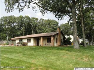 516 Brewers Bridge Road, Jackson, NJ 08527 (MLS #21711056) :: The Dekanski Home Selling Team