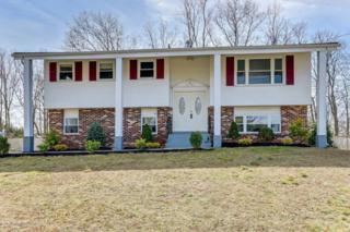 11 Upper Pennsylvania Avenue, Jackson, NJ 08527 (MLS #21711082) :: The Dekanski Home Selling Team